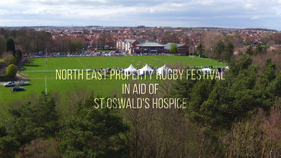 North East Property Rugby Festival